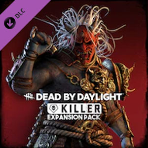 Dead by Daylight Killer Expansion Pack