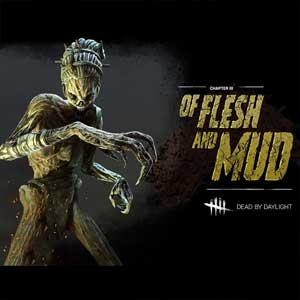 Buy Dead by Daylight Of Flesh and Mud CD Key Compare Prices