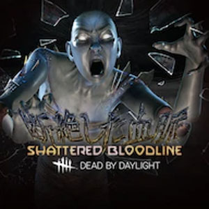 Buy Dead by Daylight Shattered Bloodline PS5 Compare Prices