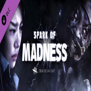Dead by Daylight Spark of Madness Chapter