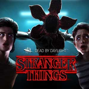 Dead by Daylight Stranger Things Chapter