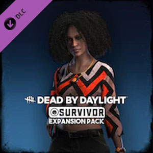 Dead by Daylight Survivor Expansion Pack