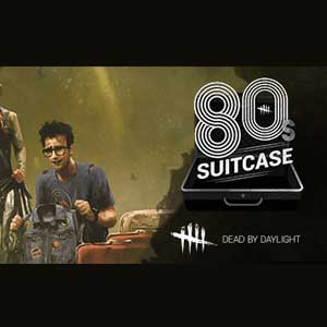 Buy Dead by Daylight The 80s Suitcase CD Key Compare Prices