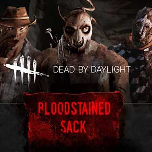Buy Dead by Daylight The Bloodstained Sack CD Key Compare Prices
