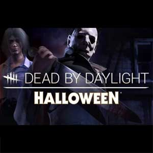 Buy Dead by Daylight The Halloween Chapter CD Key Compare Prices