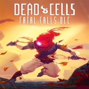 Buy Dead Cells Fatal Falls PS4 Compare Prices