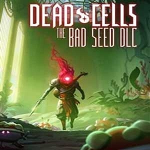 Buy Dead Cells The Bad Seed PS4 Compare Prices