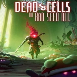 Buy Dead Cells The Bad Seed Nintendo Switch Compare Prices