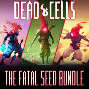Buy Dead Cells The Fatal Seed Bundle CD Key Compare Prices