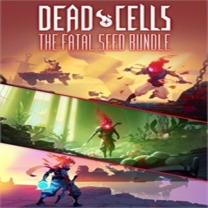 Buy Dead Cells The Fatal Seed Bundle PS4 Compare Prices