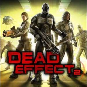 Buy Dead Effect 2 Xbox One Compare Prices