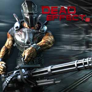 Buy Dead Effect 2 CD Key Compare Prices
