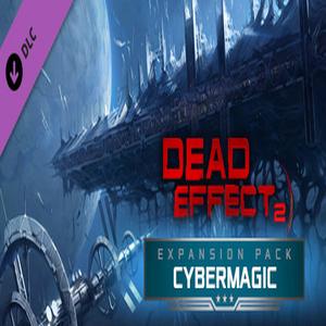 Dead Effect 2 Cybermagic