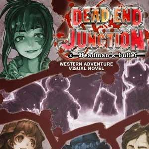 Dead End Junction