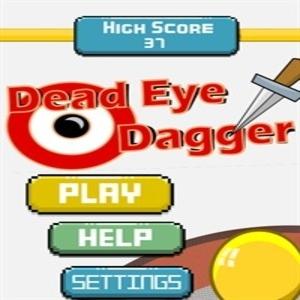Dead Eye Dagger