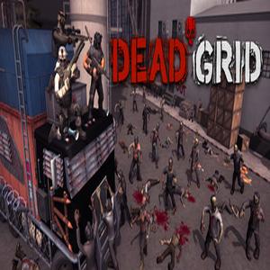 Dead Grid