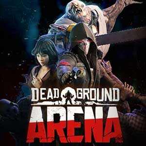 Buy Dead Ground Arena CD Key Compare Prices