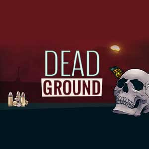 Buy Dead Ground CD Key Compare Prices