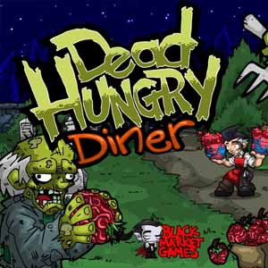 Buy Dead Hungry Diner CD Key Compare Prices