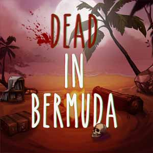 Buy Dead in Bermuda CD Key Compare Prices