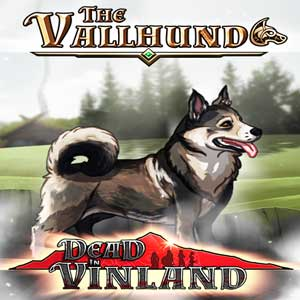 Buy Dead In Vinland The Vallhund CD Key Compare Prices