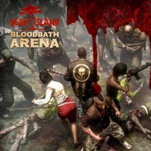 Buy Dead Island Bloodbath Arena CD Key Compare Prices