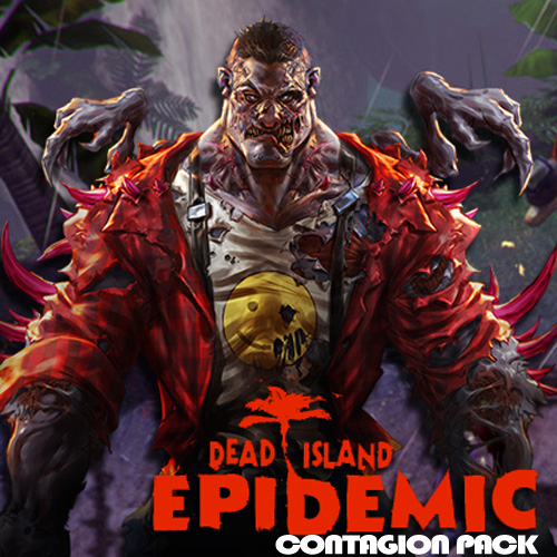 Buy Dead Island Epidemic Contagion Pack CD Key Compare Prices