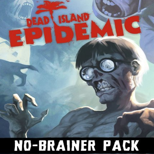 Buy Dead Island Epidemic No-Brainer Pack CD Key Compare Prices