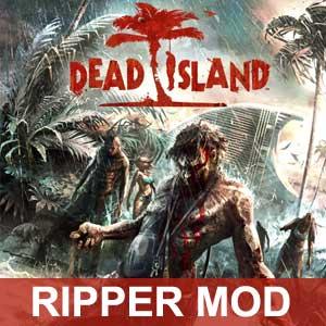 Buy Dead Island Ripper Mod CD Key Compare Prices