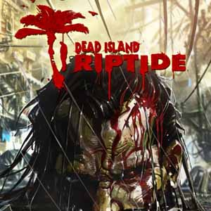 Buy Dead Island Riptide PS3 Game Code Compare Prices