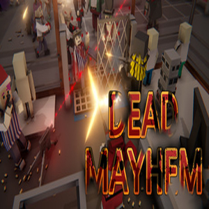 Buy Dead Mayhem CD Key Compare Prices