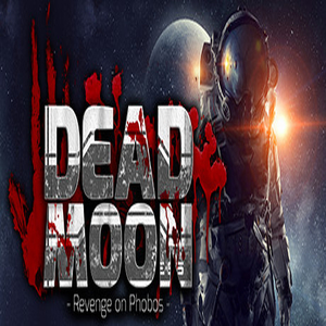 Dead Moon Revenge on Phobos