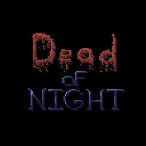 Buy Dead of Night CD Key Compare Prices