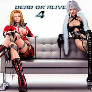 Buy Dead or Alive 4 Xbox 360 Code Compare Prices