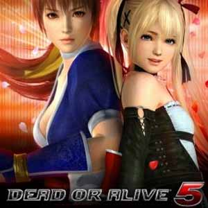 Buy Dead or Alive 5 PS3 Game Code Compare Prices