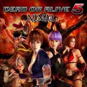 Dead or Alive 5 Ninja