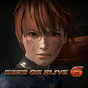 Buy Dead or Alive 6 PS5 Compare Prices