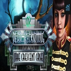 Dead Reckoning The Crescent Case Collectors Edition