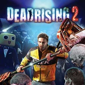 Buy Dead Rising 2 PS4 Game Code Compare Prices