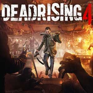Buy Dead Rising 4 Xbox One Code Compare Prices