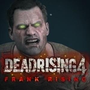 Dead Rising 4 Frank Rising