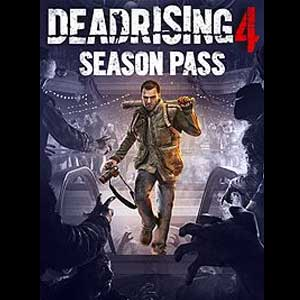 Buy Dead Rising 4 Season Pass Xbox One Code Compare Prices