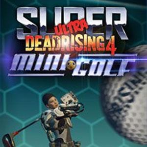 Dead Rising 4 Super Ultra Dead Rising 4 Mini Golf