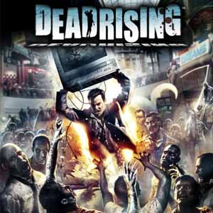 Buy Dead Rising CD Key Compare Prices