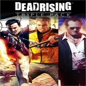Buy Dead Rising Triple Pack PS4 Compare Prices