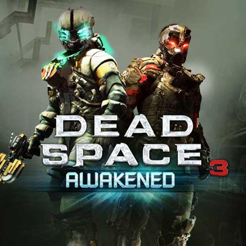 Buy Dead Space 3 Awakened CD Key Compare Prices