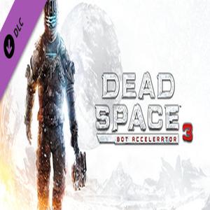 Dead Space 3 Bot Accelerator
