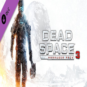 Buy Dead Space 3 Marauder Pack CD Key Compare Prices