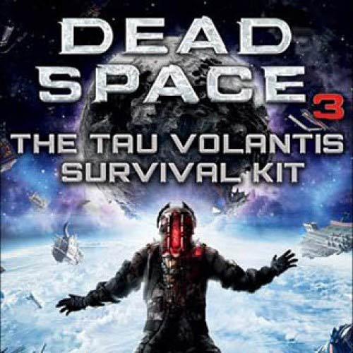 Buy Dead Space 3 Tau Volantis Kit CD KEY Compare Prices