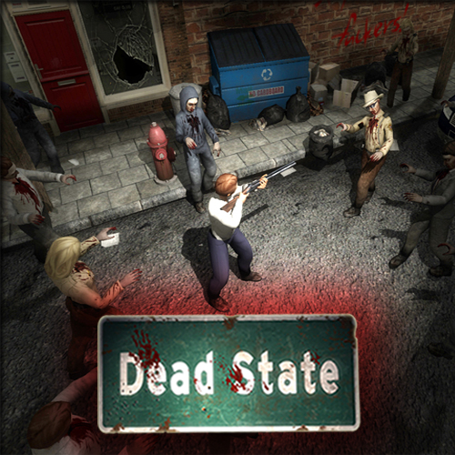 Buy Dead State CD Key Compare Prices